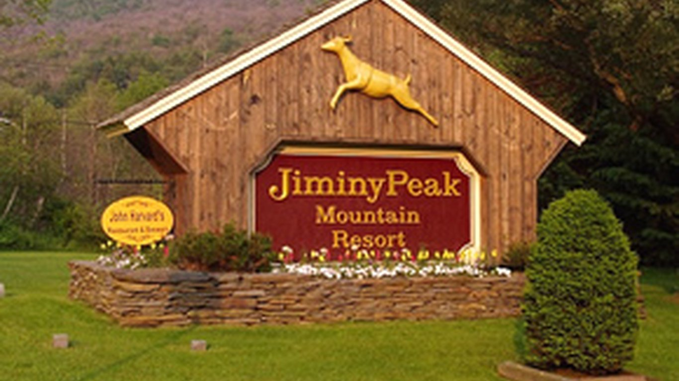 New England Country Inn Vacation Homes In Jiminy Peak