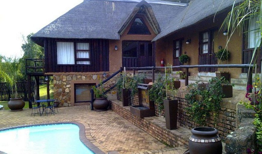 Welcome to Leopard Lodge in Hartbeespoort Dam, Hartbeespoort, North West Province, South Africa