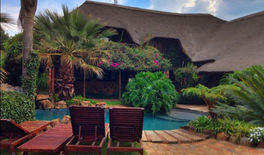Welcome to Glen Afric Country Lodge  in Hartbeespoort Dam, Hartbeespoort, North West Province, South Africa