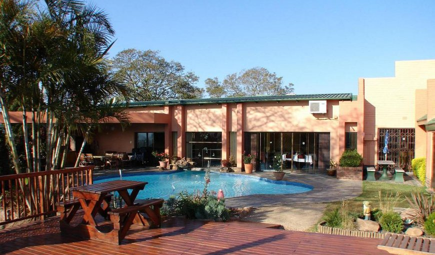 Assagay Country Guest House in Assagay, Durban, KwaZulu-Natal , South Africa