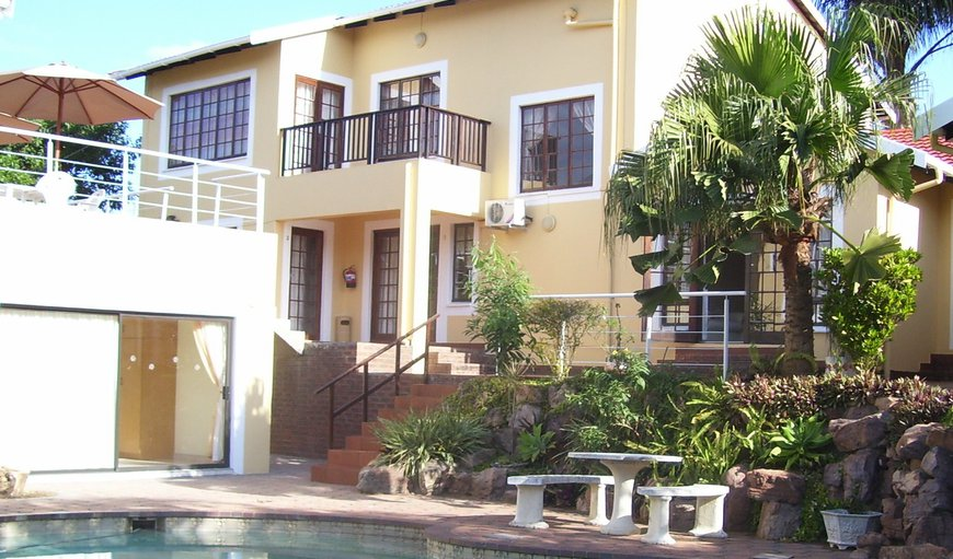 Riverside Palms Bed and Breakfast in Durban North, Durban, KwaZulu-Natal , South Africa
