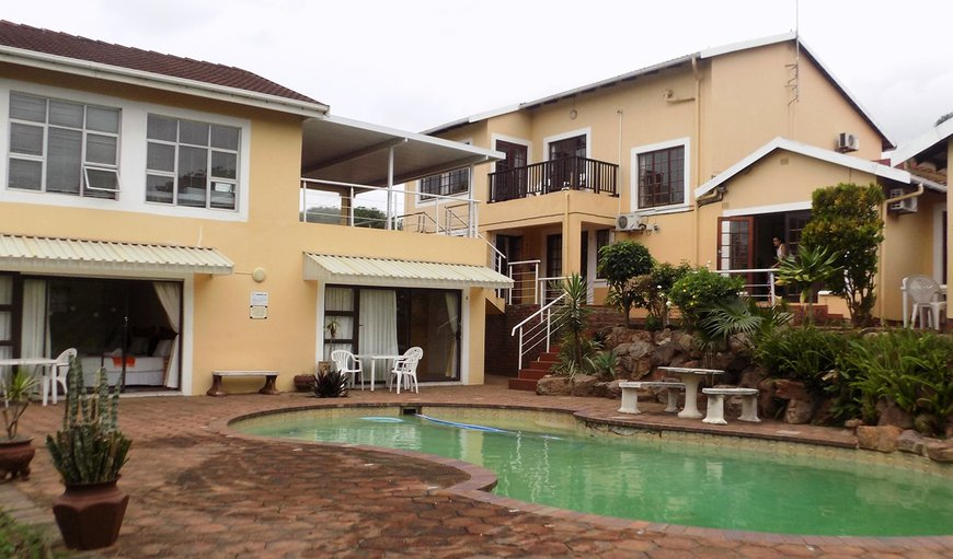 Riverside Palms Bed and Breakfast in Durban North, Durban, KwaZulu-Natal, South Africa