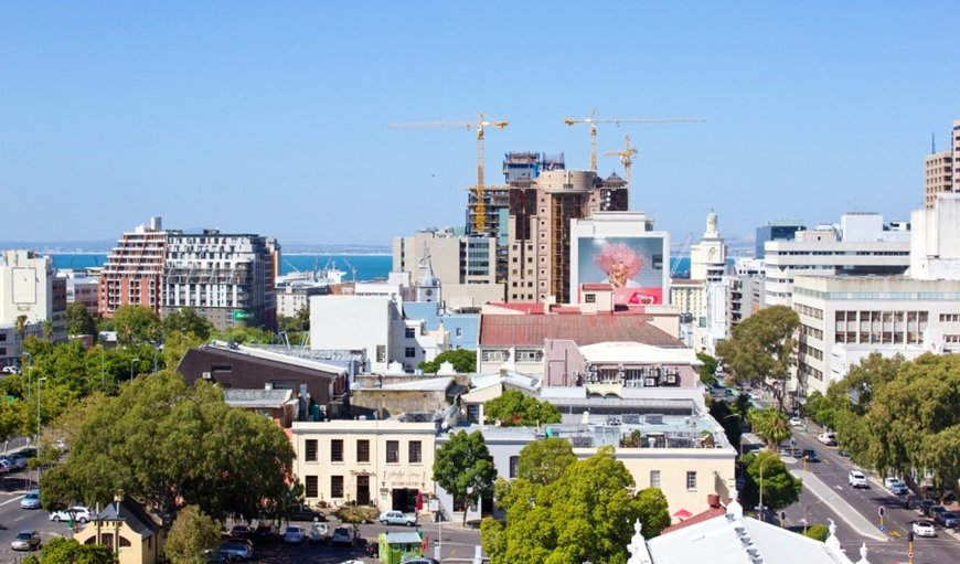 Welcome to City Loft on Bree. in Cape Town City Centre / CBD, Cape Town, Western Cape, South Africa