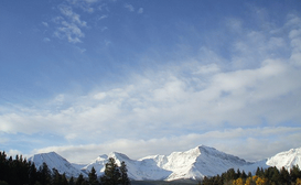 Crowsnest Mountain Resort image