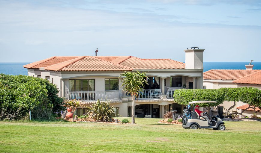 Cover photo in Mossel Bay Golf Estate, Mossel Bay, Western Cape, South Africa