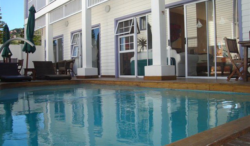 1 Point Village Guesthouse & Holiday Cottages in Mossel Bay, Western Cape , South Africa