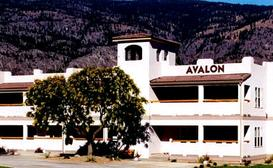 Avalon Inn image