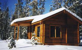 Mica Mountain Lodge & cabins & side by side ATV tours image