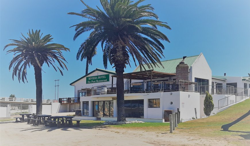 The Riviera Hotel & Chalets in Velddrif, Western Cape, South Africa