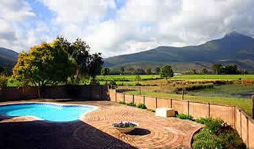Elandsrivier Guest House in Storms River, Eastern Cape, South Africa