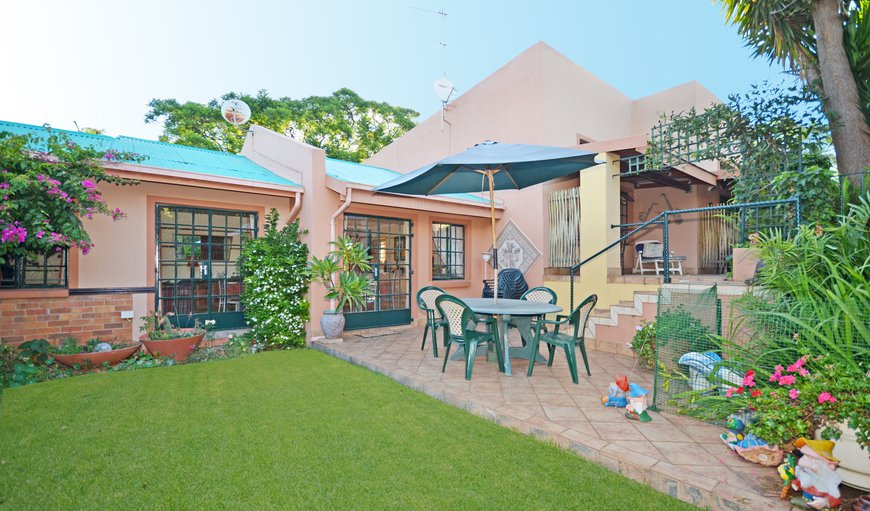 Cherry Tree Cottage B&B in Linden, Johannesburg (Joburg), Gauteng, South Africa