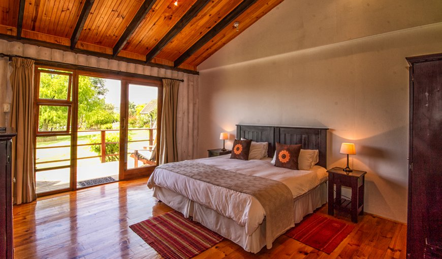 Large double/twin rooms in Plettenberg Bay, Western Cape , South Africa