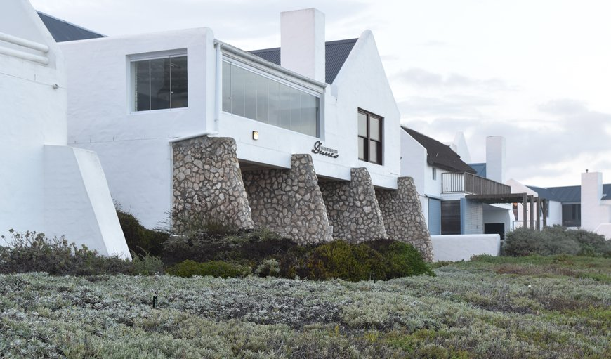 Paternoster Dunes Guest House  - Sea facing in Paternoster, Western Cape, South Africa