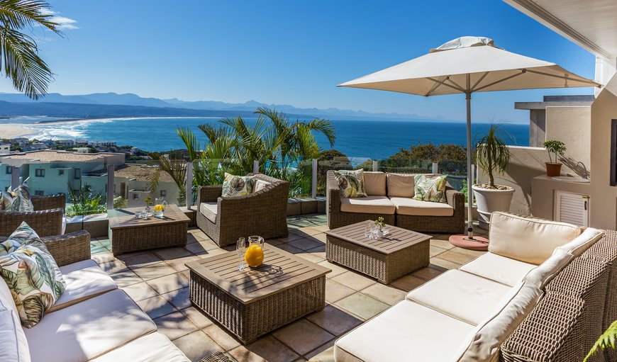 An Ocean Watch Guest House in Plettenberg Bay, Western Cape , South Africa