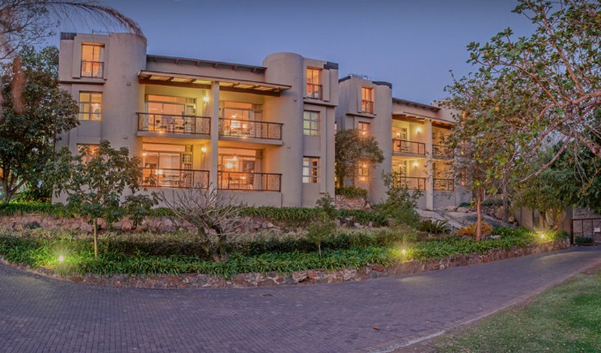 Luxury guesthouse offering 5 star quality accommodation in Nelspruit, Mpumalanga, South Africa