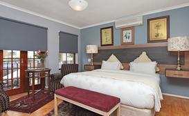 40 Winks Guest House Green Point Cape Town image