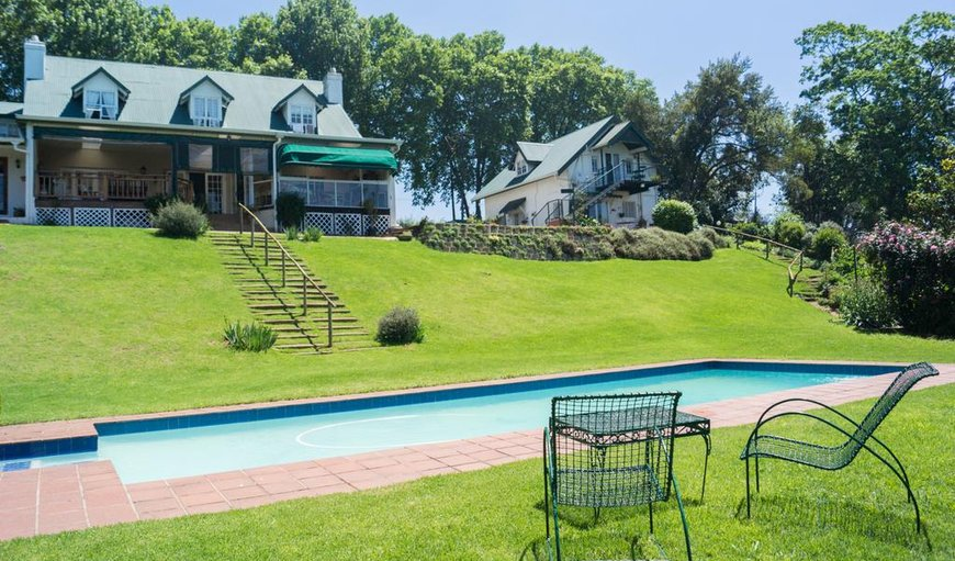 Welcome to Gateside Guest House in Hilton, KwaZulu-Natal , South Africa
