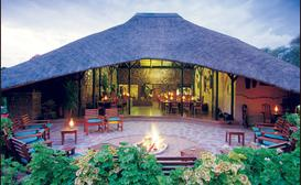Okonjima Lodge image