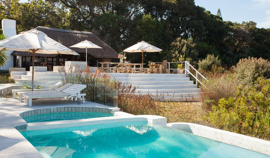 The Whaling Station B&B in Plettenberg Bay, Western Cape , South Africa