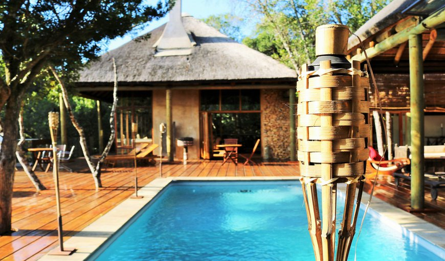 Trogon House and Forest Spa in Plettenberg Bay, Western Cape , South Africa