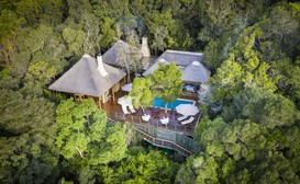 Trogon House and Forest Spa image