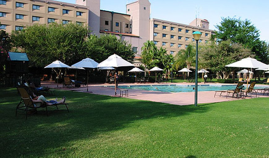 Walmont At The Grand Palm Resort in Gaborone, South East District, Botswana