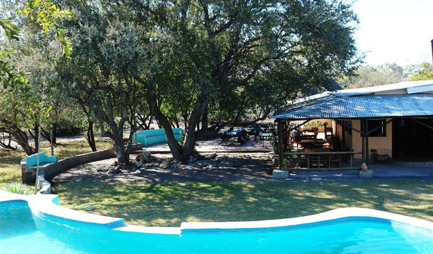Welcome to Thakadu Bush Camp in Ghanzi , Ghanzi District, Botswana
