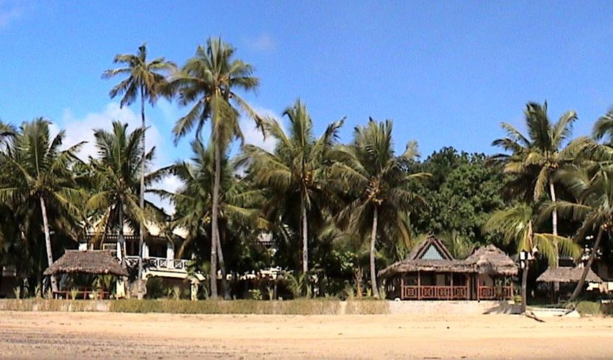 Chanty Beach Lodge in Nosy Be, Antsiranana Province, Madagascar