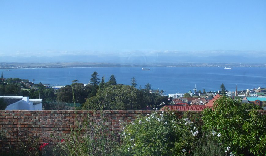 One of the best views in Mossel Bay in Mossel Bay, Western Cape , South Africa