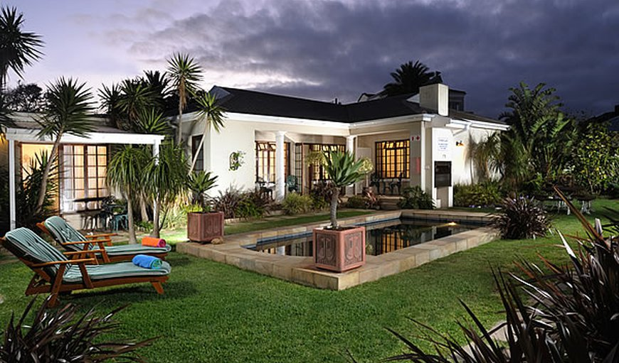 Beachwalk Bed & Breakfast in Summerstrand, Port Elizabeth, Eastern Cape, South Africa