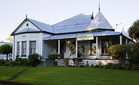 Annies Guest House image