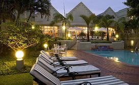 City Lodge Durban image