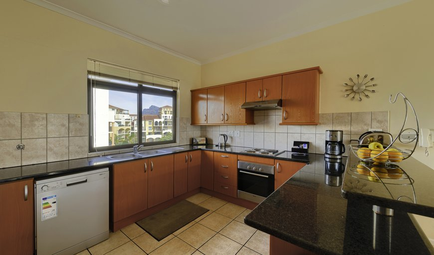 Majorca Self-Catering Apartments in Century City, Cape Town