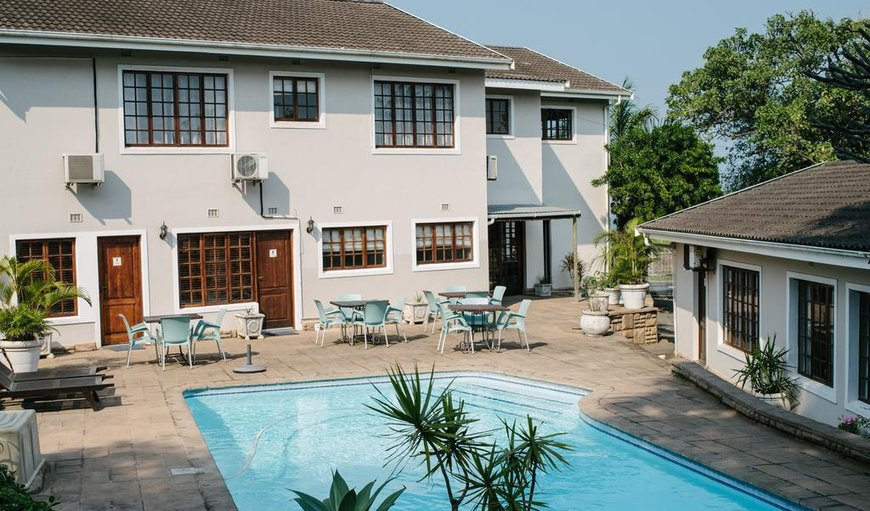 Welcome to African Sands Bed & Breakfast in Amanzimtoti, KwaZulu-Natal, South Africa