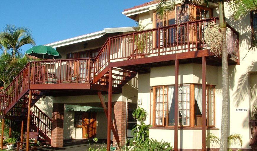 Welcome to El Palma Guest House in Amanzimtoti, KwaZulu-Natal, South Africa