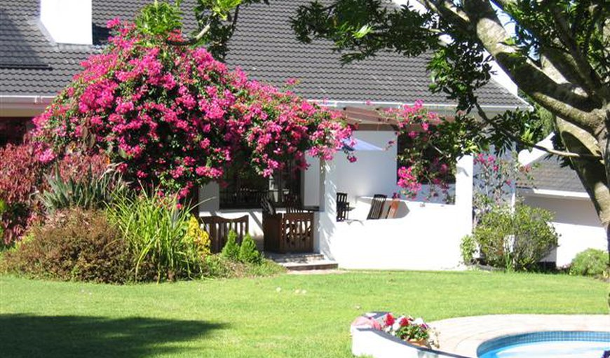Malvern Manor Country Guest House in George, Western Cape , South Africa