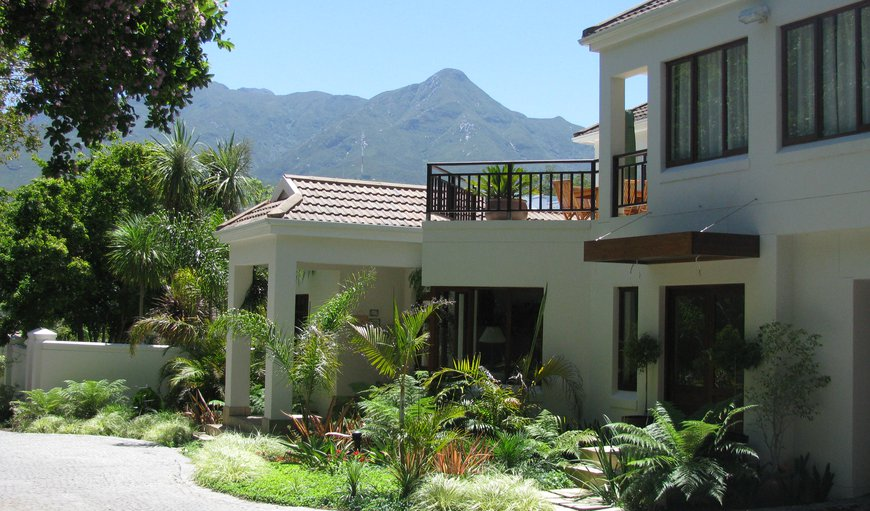 Cherry Berry Guest House in George, Western Cape, South Africa