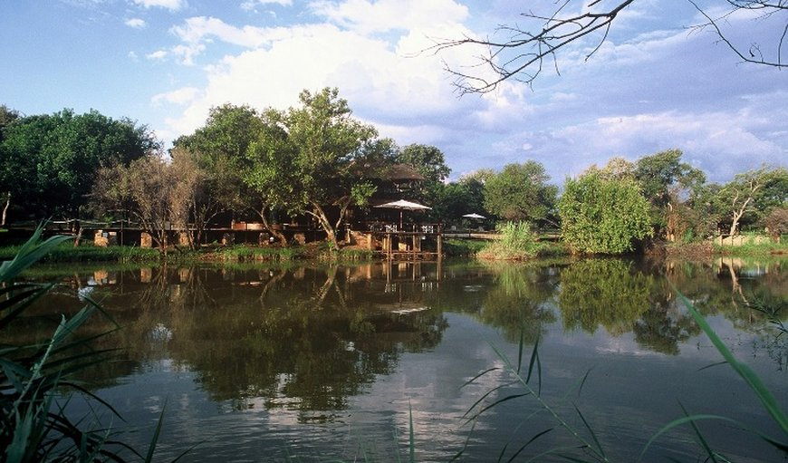 Mogalakwena River Lodge in Alldays, Limpopo, South Africa