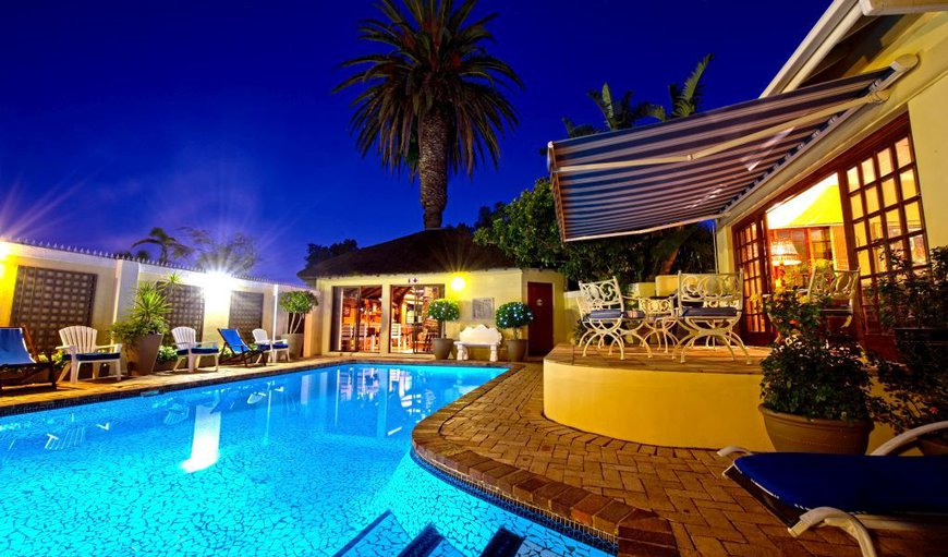 Welcome to Margate Place Guest House in Summerstrand, Port Elizabeth, Eastern Cape, South Africa