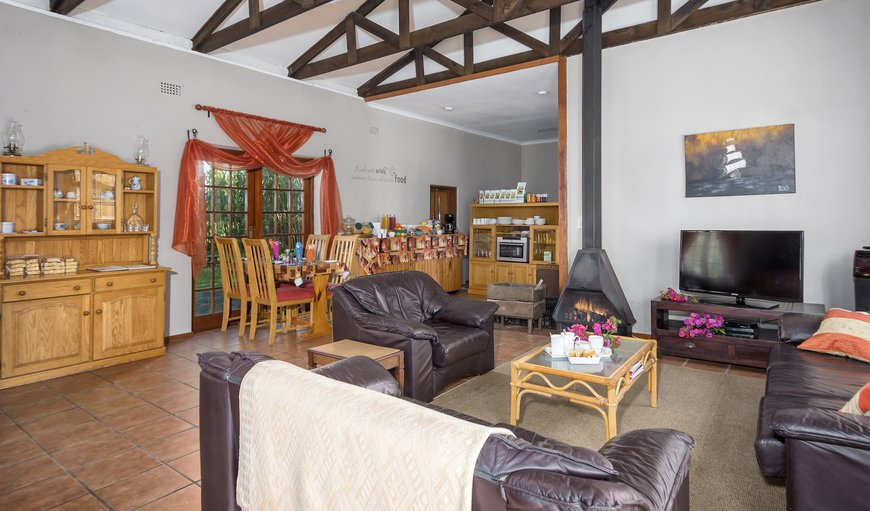 Farmlands Bed and Breakfast in Blanco, George, Western Cape , South Africa