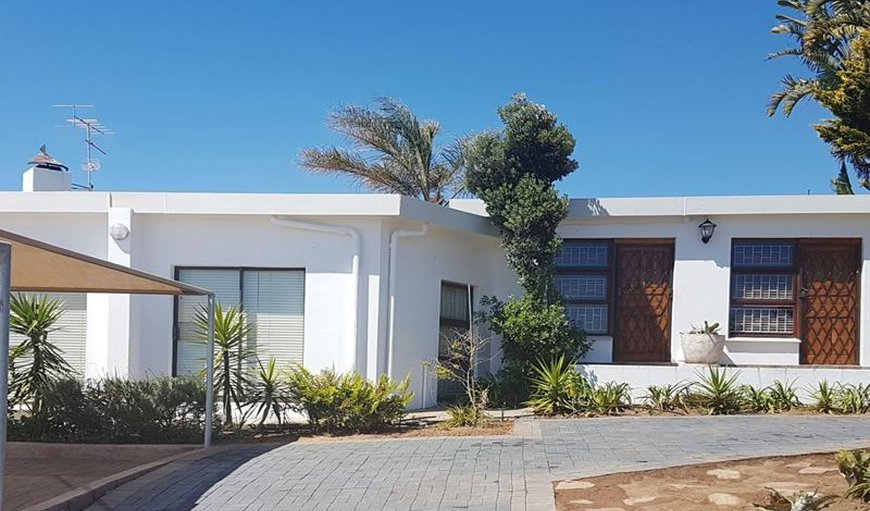 Golden Key Guest House in Vredenburg, Western Cape , South Africa