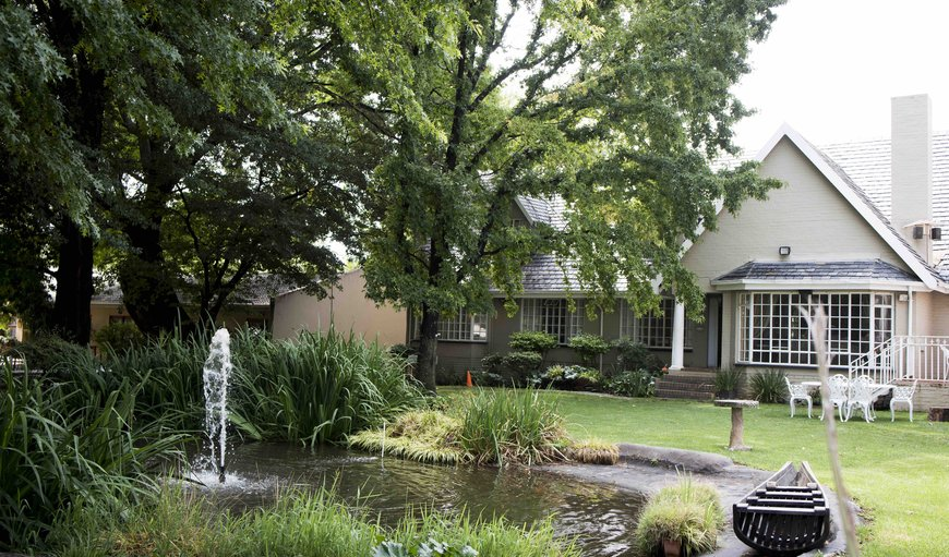 Welcome to Greenfields Guest House in Alberante, Alberton , Gauteng, South Africa
