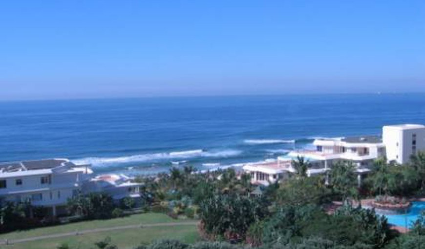 View from 6th & 7th floor in Umhlanga Rocks, Umhlanga, KwaZulu-Natal , South Africa