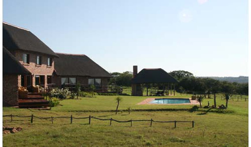 Multana Safaris Lodge in Grahamstown, Eastern Cape, South Africa