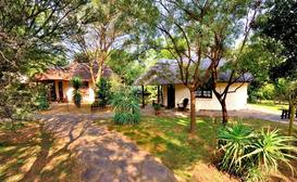 Aquanzi Lodge image