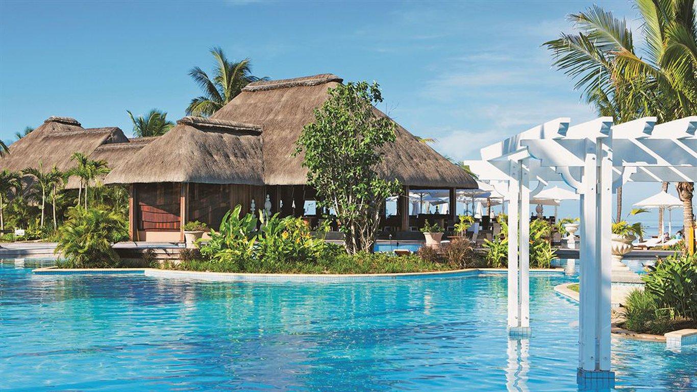 Sugar Beach Resort In Flic En Flac Mauritius