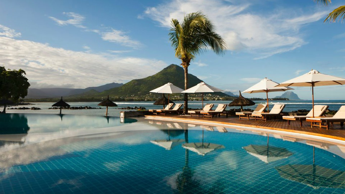 Sands Resort And Spa Mauritius Booking