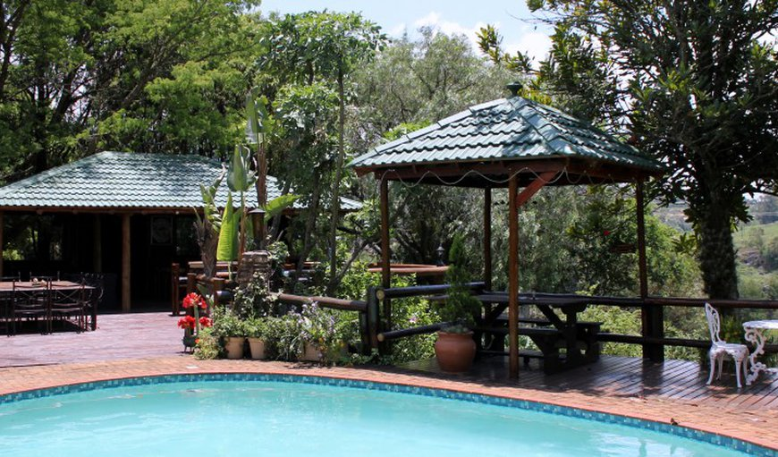 Welcome to The Sabie Townhouse! in Sabie, Mpumalanga, South Africa