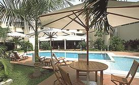 Mercure The Moorhouse Ikoyi image