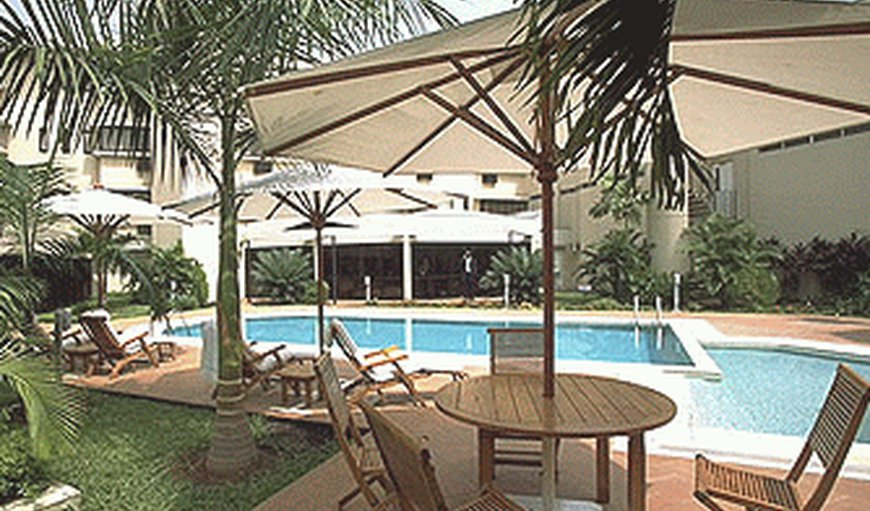 Mercure The Moorhouse Ikoyi in Lagos, Nigeria, Nigeria, Nigeria